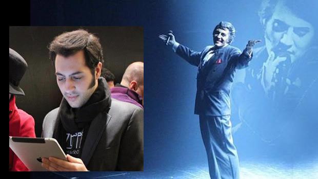 Hablamos con FERNANDO SAMARTIN en la presentación de la Temporada 2013 del Teatro Auditorium de Mar del PLata