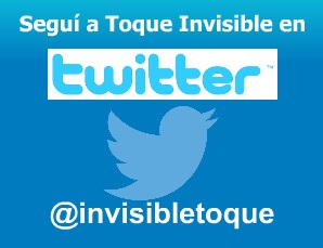 Banner toque invisible twitter 300 por 250