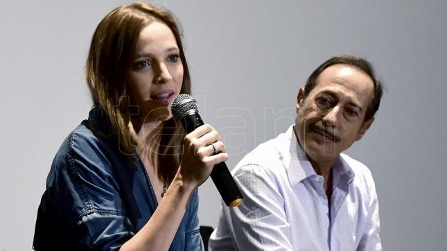 Francella y Lopilato, reunidos en el final de rodaje de ''Los que aman, odian''