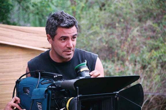 Falleció el director de cine argentino Diego Rafecas