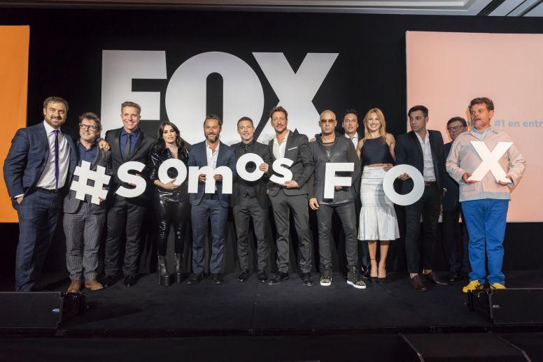 FOX DA A CONOCER EN BUENOS AIRES UNA PROPUESTA DE CONTENIDO ORIGINAL ÚNICA