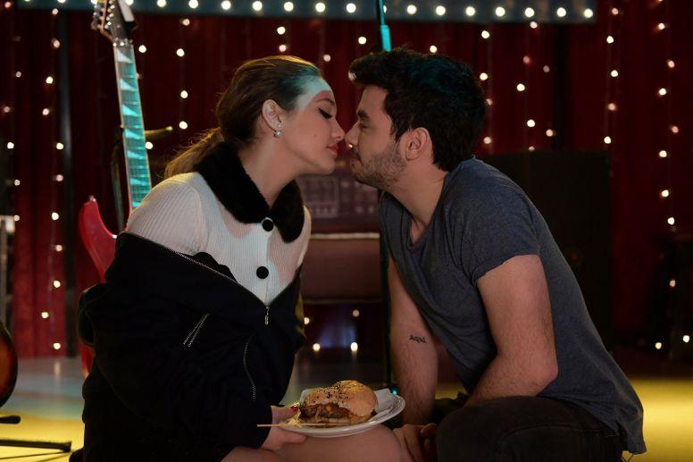 Pacto de amor – ''SIMONA'' – Miércoles, 21.30 H.