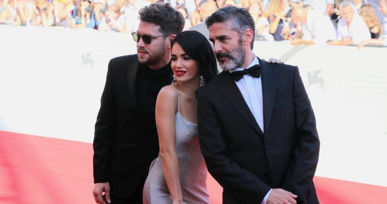 ACUSADA fue ovacionada en el Festival de Venecia