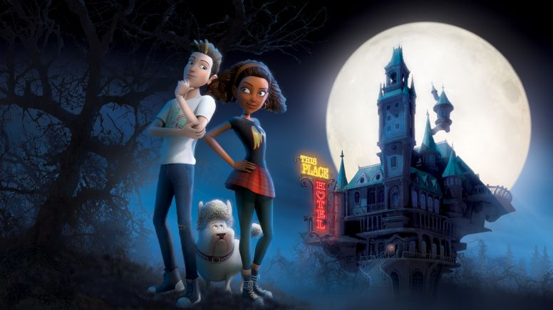 MICHAEL JACKSON'S HALLOWEEN, a new one-hour animated adventure with Michael Jackson's acclaimed music as its soundtrack, will be broadcast for the first time this fall on the CBS Television Network. Created and produced by Optimum Productions, the Michael Jackson company now owned by his estate, the special will feature the voices of actors Christine Baranski, Kiersey Clemons, Alan Cumming, George Eads, Brad Garrett, Lucy Liu, Jim Parsons and Lucas Till. Credit Hammerhead ©2017All Rights Reserved