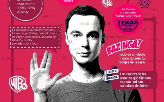 WARNER CHANNEL | El principio del fin: reviví el comienzo de The Big Bang Theory