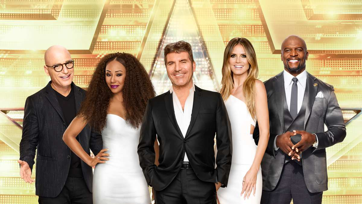 ¡LLEGA EL FINAL DE AMERICA'S GOT TALENT: THE CHAMPIONS POR CANAL SONY!