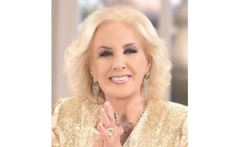 ''LA NOCHE DE MIRTHA'' y ''ALMORZANDO CON MIRTHA LEGRAND'' – Invitados Sábado 13 y Domingo 14 de abril