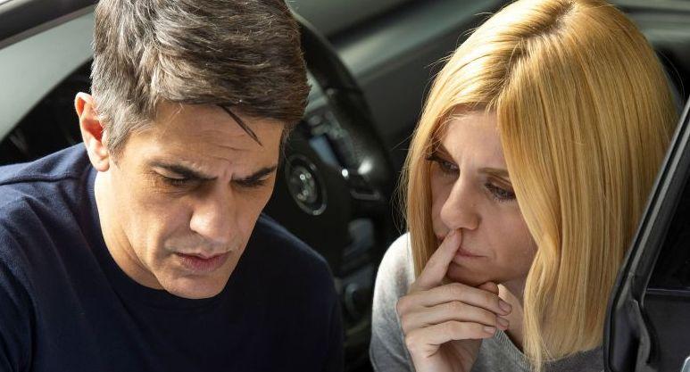 TELEFE PRESENTA UN NUEVO CAPÍTULO DE ''ATRAPA A UN LADRÓN'', ESTE MIÉRCOLES 20/11 A LAS 23.30 HS. POR TELEFE
