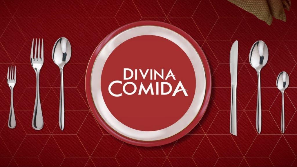 ''DIVINA COMIDA'' DESDE ESTE LUNES 13/01 A LAS 23:15HS POR TELEFE