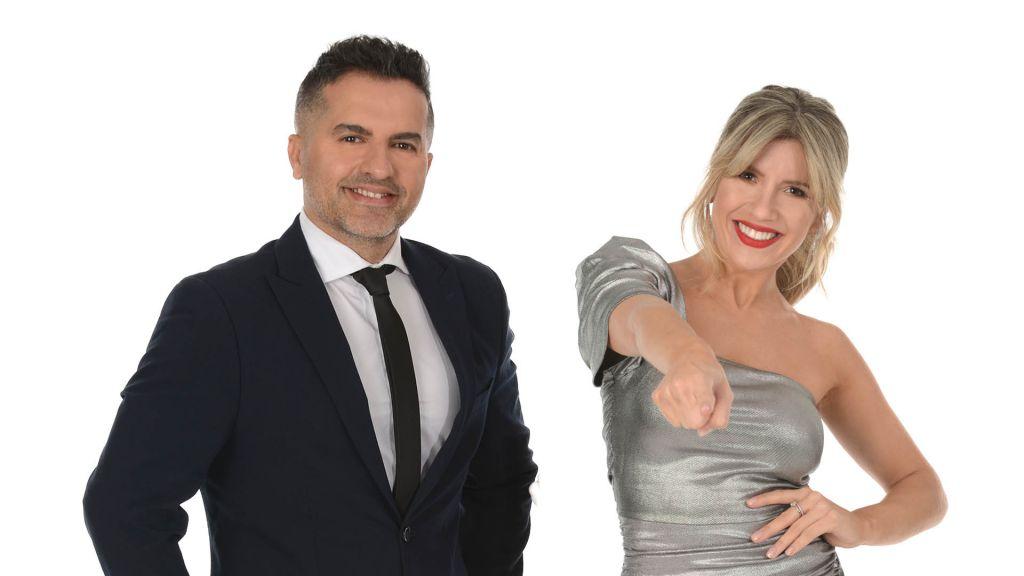 ''CANTANDO 2020'' – Estreno – LUNES 27 de Julio, 22.30 HS. Conducen: Angel de Brito y Laurita Fernández
